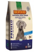 Afbeelding van Biofood Geperst Lam/Rijst 5 kg...