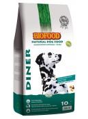 Afbeelding van Biofood Diner 10 kg...