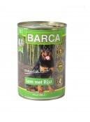 Afbeelding van Barca lam rijst 6 x 400 gram...