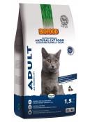 Afbeelding van Biofood Cat Adult Fit 1,5 kg...