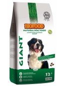 Afbeelding van Biofood Giant 12,5 kg...