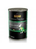Afbeelding van Belcando Single Protein Kangoeroe 6 x 400 gr...