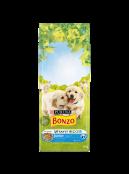 Afbeelding van 15kg Bonzo Puppy/Junior Brokjes actie...