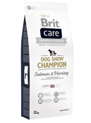 Afbeelding van Brit Care Dog Show Champion 12 kg...