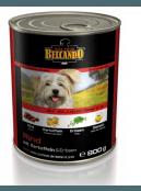 Afbeelding van Belcando rund met aardappel en erwten 6x800 gr...