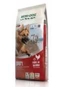 Afbeelding van Bewi Dog Sport 25 kg...