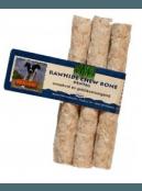Afbeelding van Biofood kaantjes dental stick small 3 st...