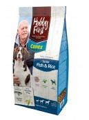 Afbeelding van 3 kg Canex Senior Fish Rice (tijdelijke top actie)...