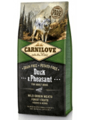 Afbeelding van Carnilove Adult Duck / Pheasant 1,5 kg...