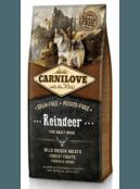 Afbeelding van Carnilove Adult Reindeer 12 kg...