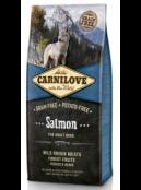 Afbeelding van Carnilove Adult Salmon 1,5 kg...