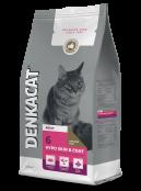 Afbeelding van Denkacat Hypo Skin and Coat 2,5 kg...