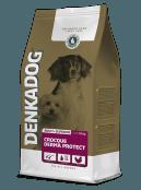 Afbeelding van Denkadog Superior Crocque Derma Protect 12,5 kg...