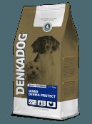 Afbeelding van Denkadog Superior Diner Derma Protect 10 kg...