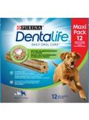 Afbeelding van Purina DentaLife Large Maxi Pack 426 gr 12 st...
