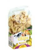 Afbeelding van Esve Chips Banaan 150 Gr...