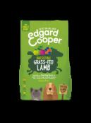 Afbeelding van 12 kg Edgard and Cooper Lam Brok (grotere brok)...