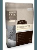 Afbeelding van Acana Heritage Light en Fit 11.4 kg ...