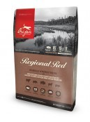 Afbeelding van 11,4 kg Orijen Regional Red Dog...
