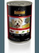 Afbeelding van Belcando rund met aardappel en erwten 6x400 gr...