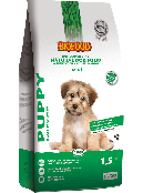 Afbeelding van 1,5 kg Biofood Puppy Mini...