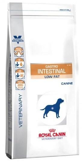 Royal Canin Gastro >> Royal Canin Dog Gastro Intestinal Low Fat LF 22 12 kg Veterinary Diet